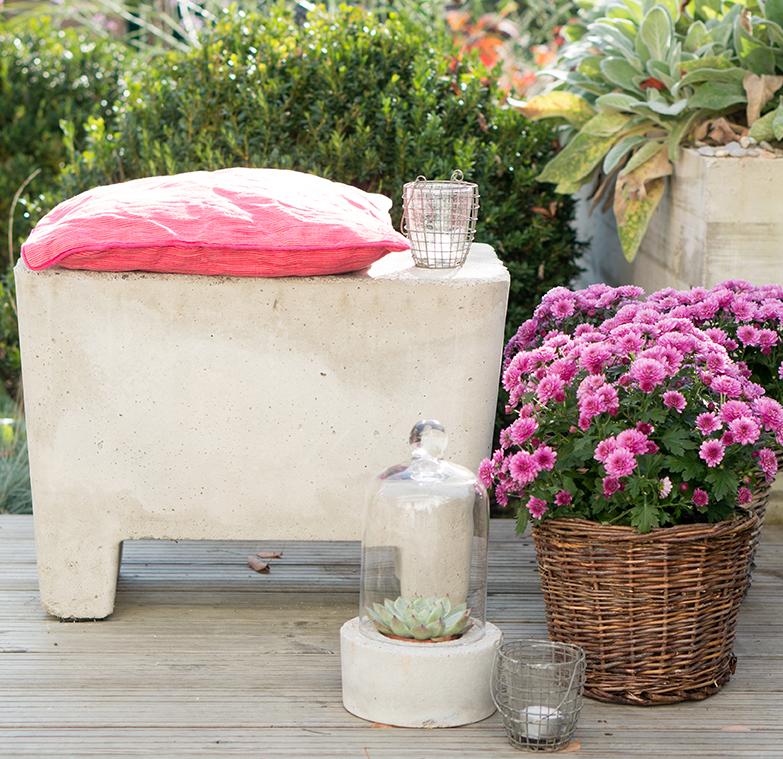 sie haben einen kleinen garten 4 tricks damit er gr er wirkt lilli straub den traumgarten. Black Bedroom Furniture Sets. Home Design Ideas