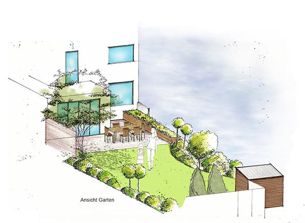 aus alt mach neu wenn der garten umgebaut werden soll lilli straub den traumgarten planen. Black Bedroom Furniture Sets. Home Design Ideas